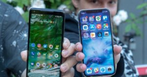 How to choose a Smartphone Plan