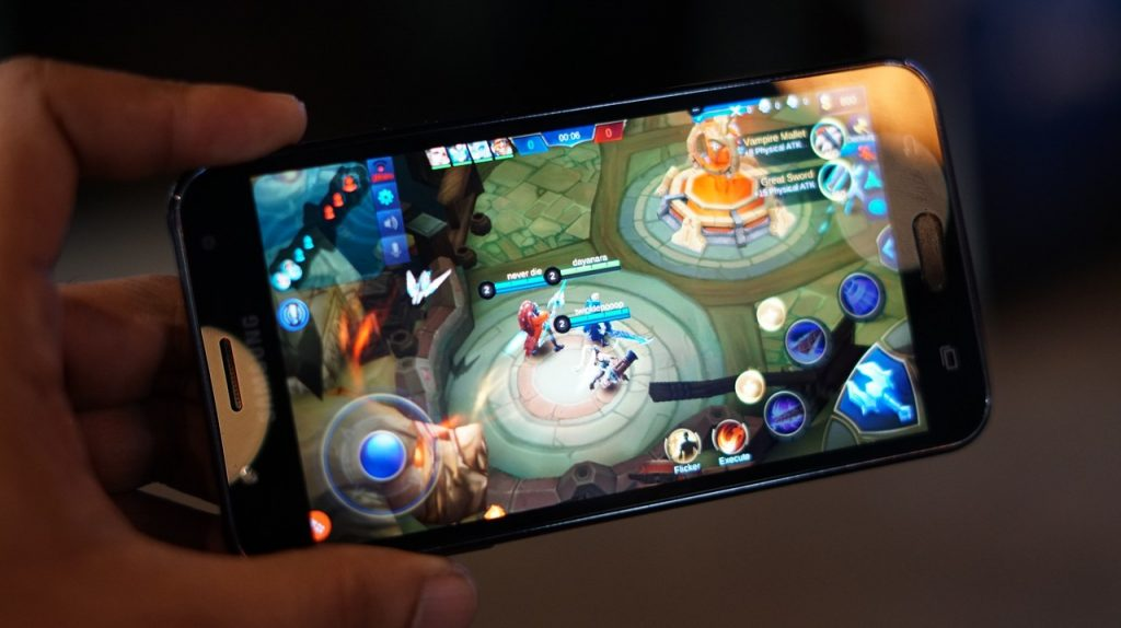 Best Samsung Phone for Gaming -2021 [UPDATED]