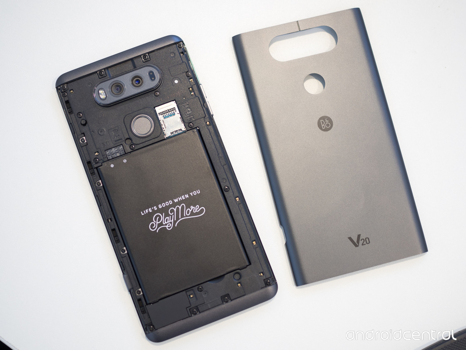 Top 5 Best Phones with Removable Battery- 2021