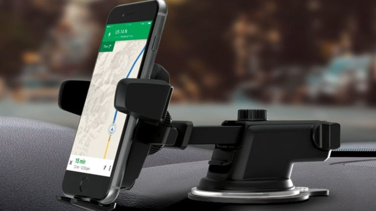 Top 10 Best Phone Holder For Car in 2021 [Buyer's Guide]