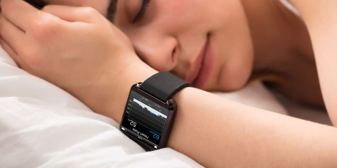 Top 5 Best Smartwatch for Sleep Tracking – 2021