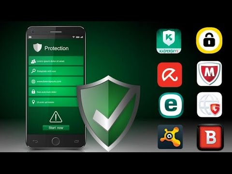 Android Antivirus Apps That Can Keep Your Smartphones Safe From Threats