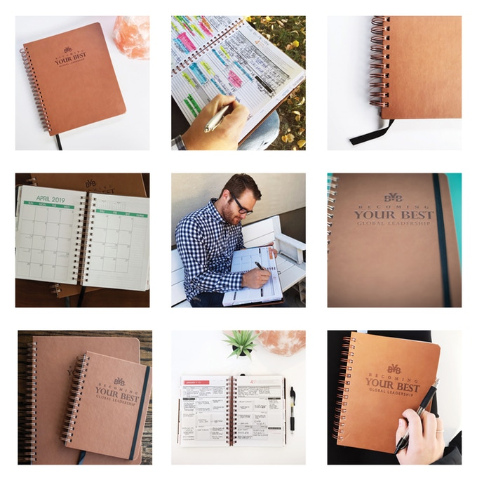 Becoming Your Best Planner