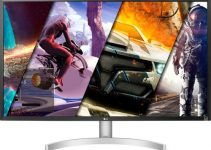 Best Gaming Monitors [Buyer's Guide] 2021