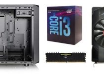 Best Gaming PC Build Under 400 Dollars in 2021
