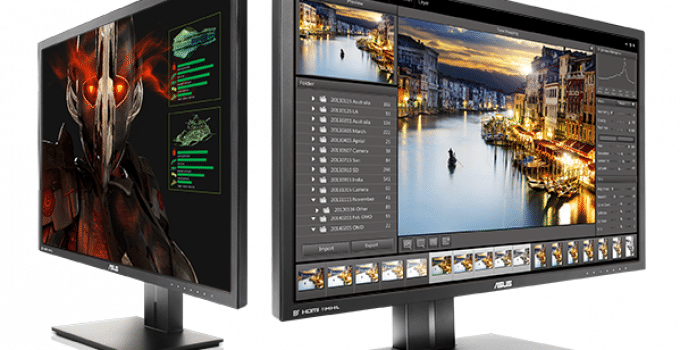 Top 5 Best Thunderbolt 4 Monitors In 2021