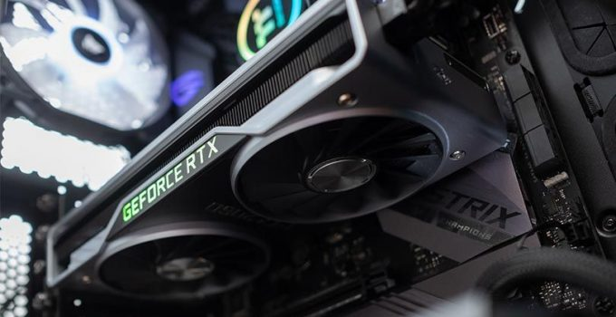 Best Graphics Cards For Ryzen 7 5800X In 2021
